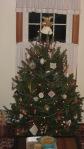Mom & Dad's tree