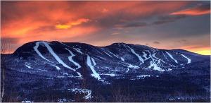 Ski Maine!
