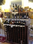 Assortment of wines and mead