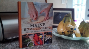 Maine Home Cooking cookbook