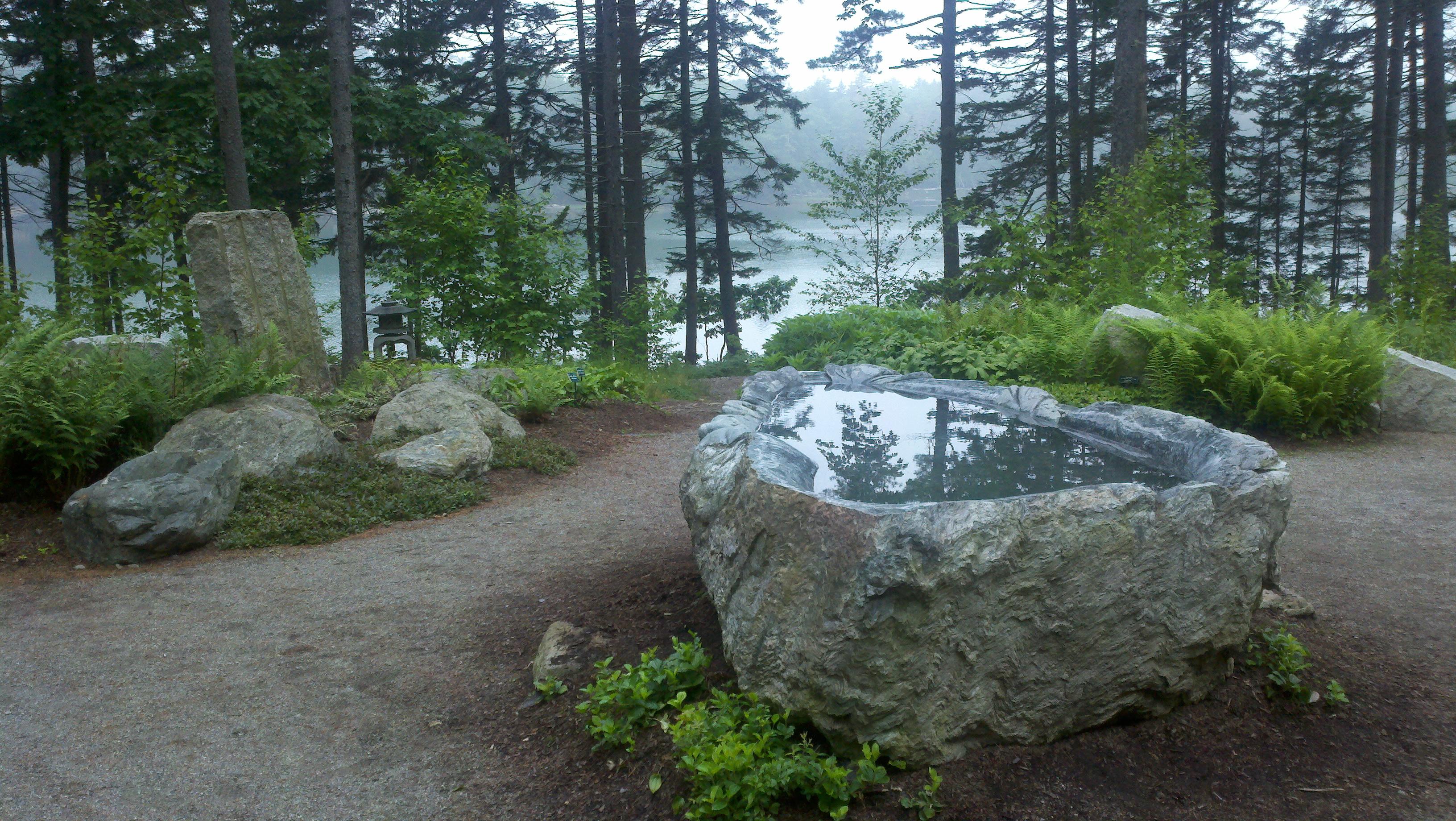 Coastal Maine Botanical Gardens Maine Roots